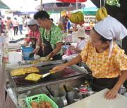 Lekker eten - Bangkok