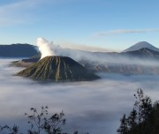 Bromo vulkaan excursie