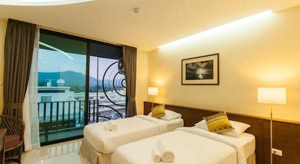 Hotel Hua Hin Baan Nilrath