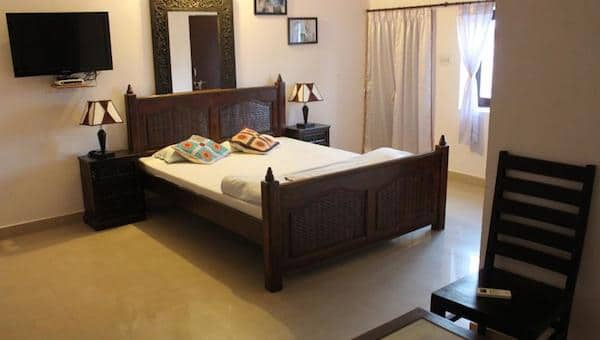 Kesar heritage guest house jodhpur