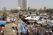Dhobi Ghats in Mumbai