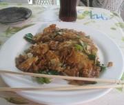 Pad Thai mmmm...