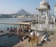 Puhskar Ghat