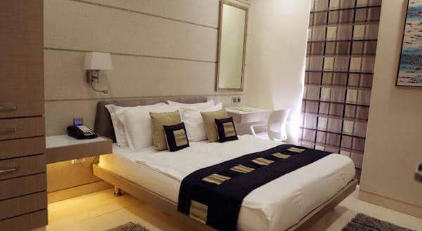 residency mumbai hotel