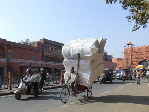 Rondreis India Jaipur
