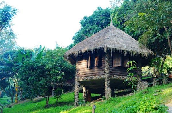 Chai Lai orchid bungalow