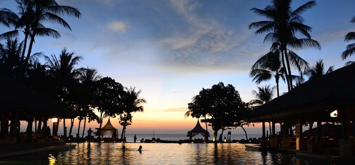 Indonesie Bali vakantie