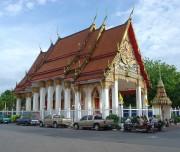 Tempel Phuket, Wat Mongkhon Nimit