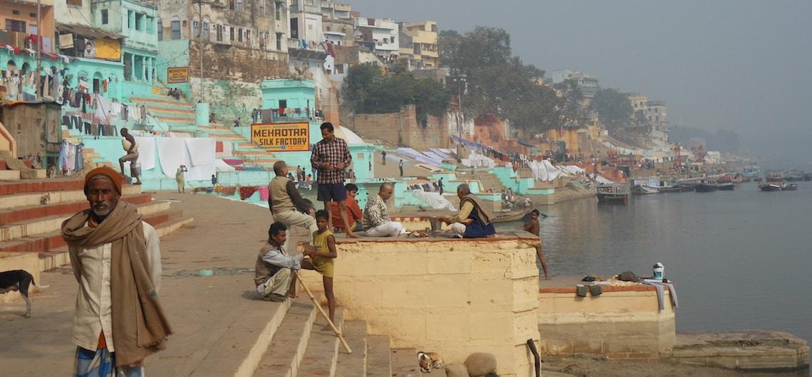 Varanasi bezienswaardigheden