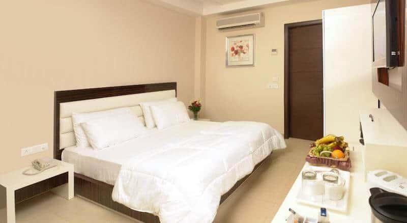 hotel Delhi Gulnar