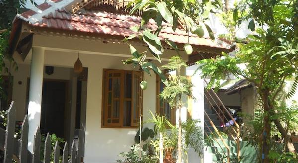 Heavenly homestay Cochin