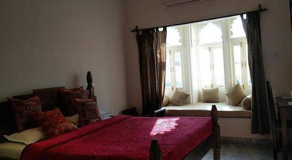 Hotel Pratap Bhawan Udaipur