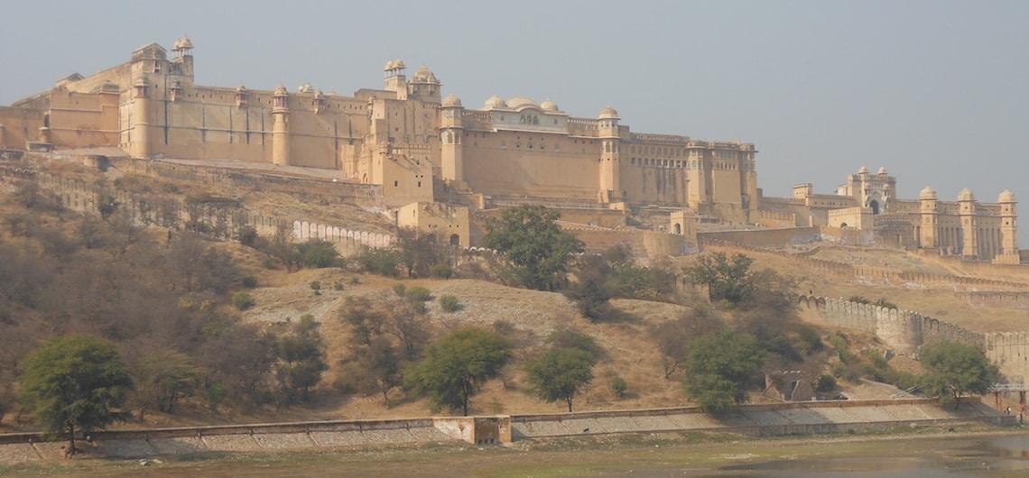 Jaipur bezienswaardigheden