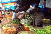 Markten in Mysore India