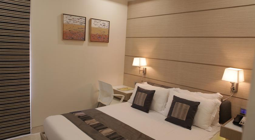 Residency hotel - Mumbai goed hotel