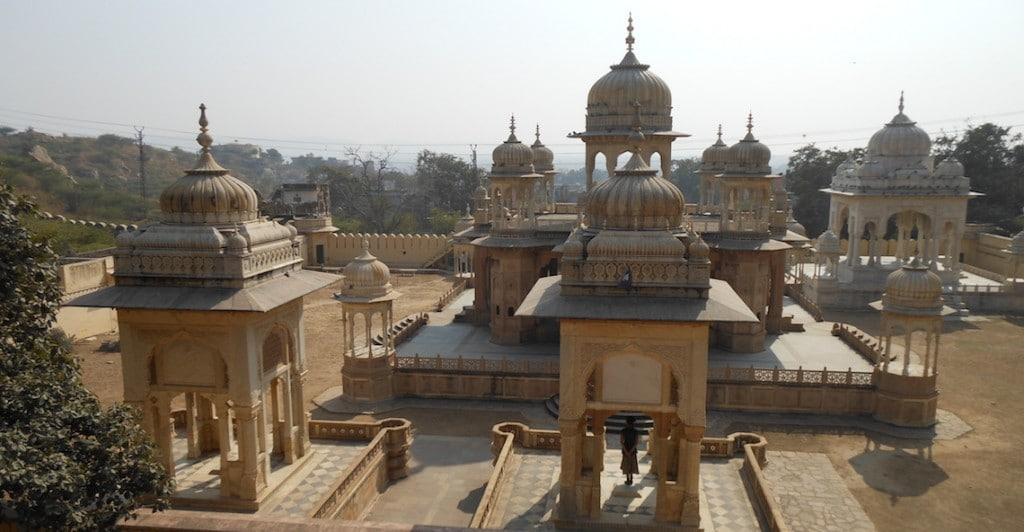 Royal Gaitor Jaipur