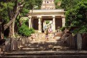 Tempel Mysore India
