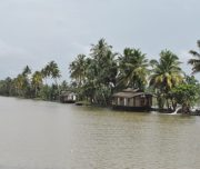 reis zuid india - backwaters kerala