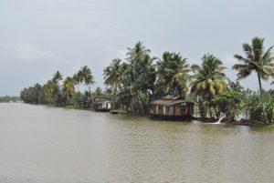 reis zuid india - backwaters kerala