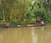 reisroute zuid india - backwaters kerala