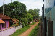 Treinreis zuid india