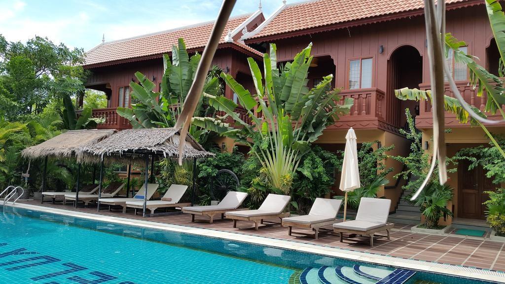 Deluxe Villa battambang