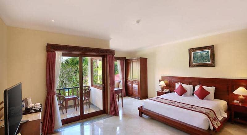 Kamer the grand bali nusa dua resort