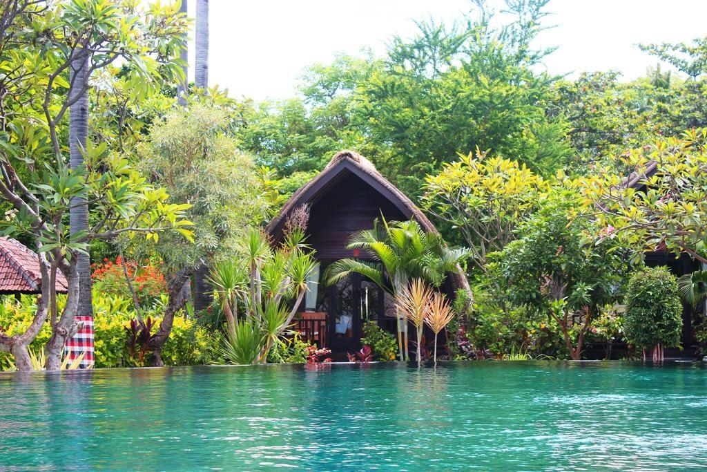 Kinaara Resort Pemuteran