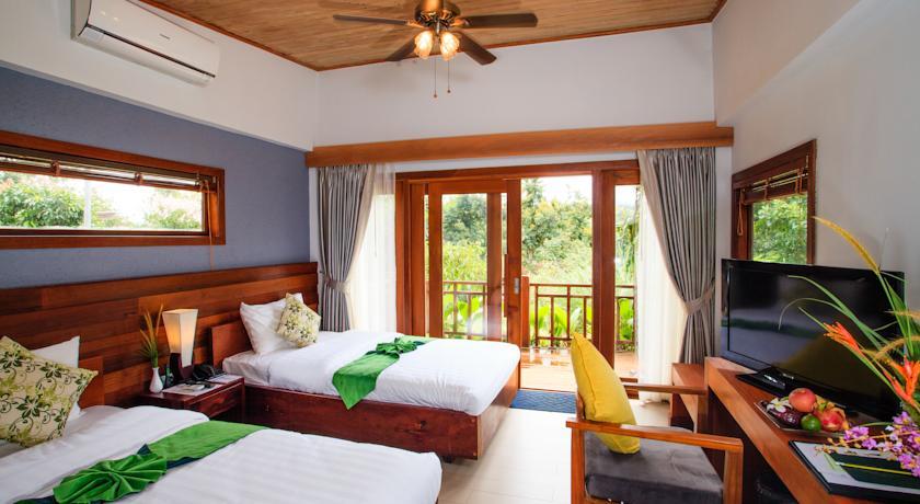 Mayura Hill resort cambodja