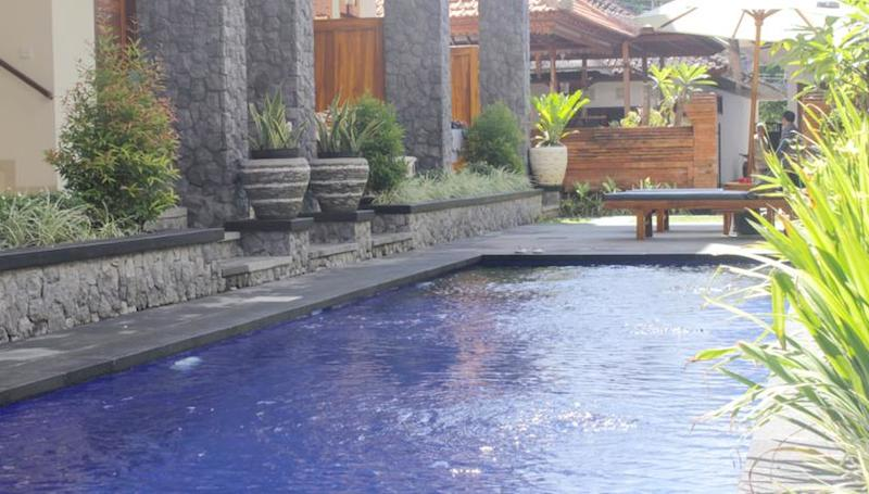 Hotel Agus Tri Homestay Sanur