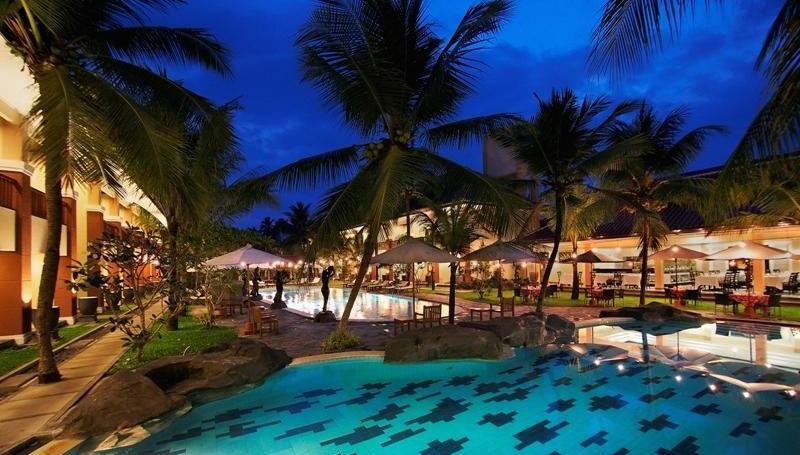 Hotel Pangandaran The Arnawa