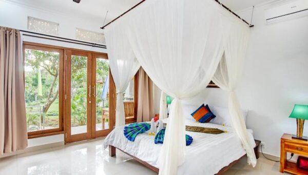 Hotel Taos House Nusa Lembongan