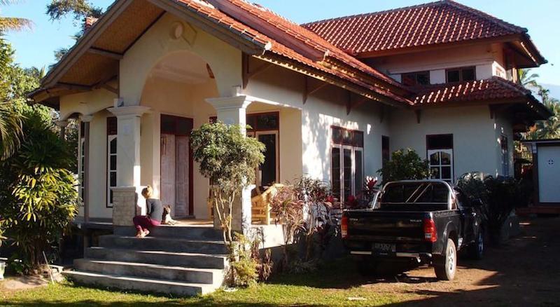 Guesthouse Tetebatu Les Rizieres Lombok