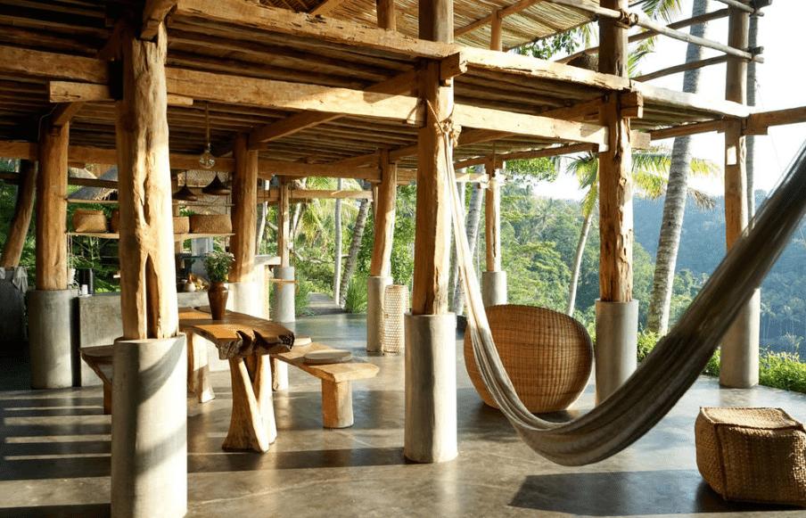 Hangmat Bali Zen Hideaway