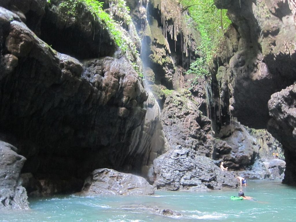 green-canyon-pangandaran-java