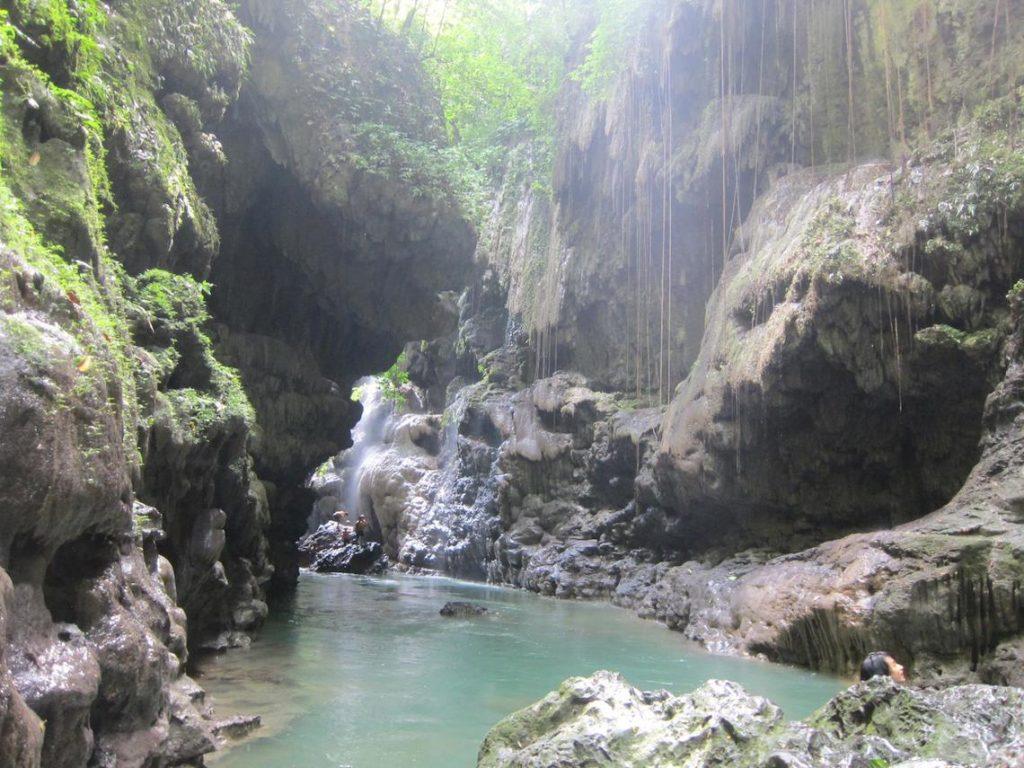 java-green-canyon