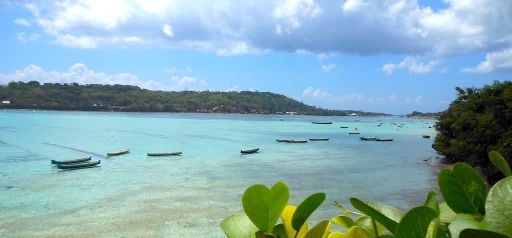 Nusa Lembongan in Bali