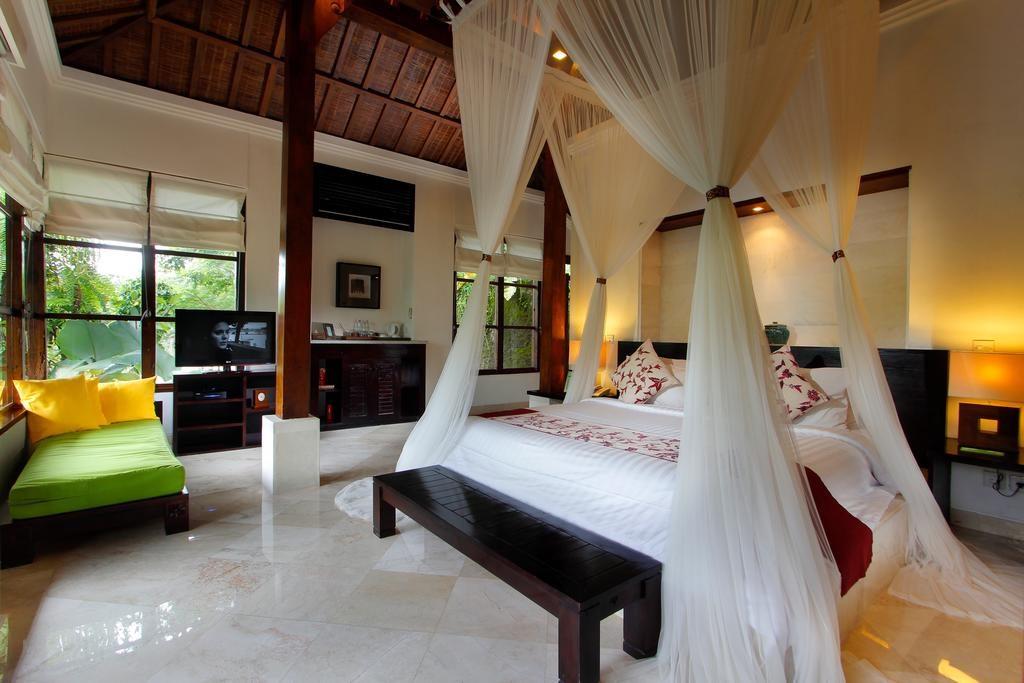 villa Alam Ubud