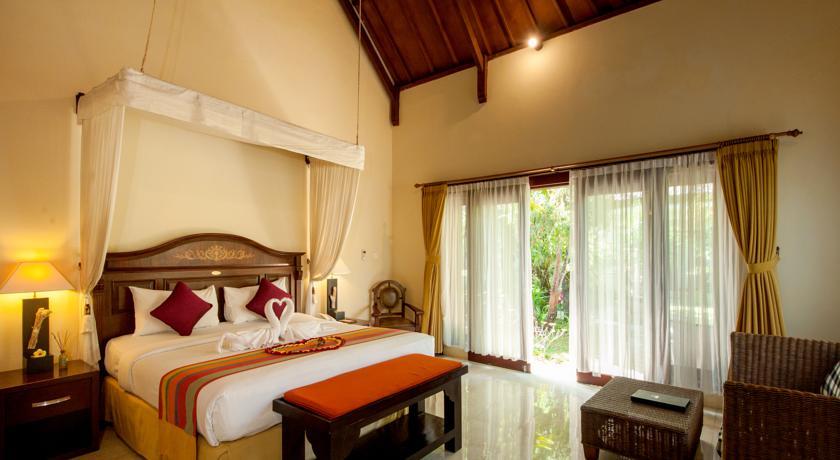 Kamer Beji Ubud Resort