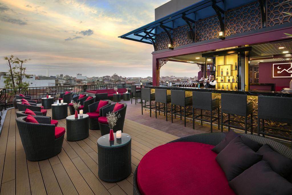 MK Premiere boutique hotel hanoi