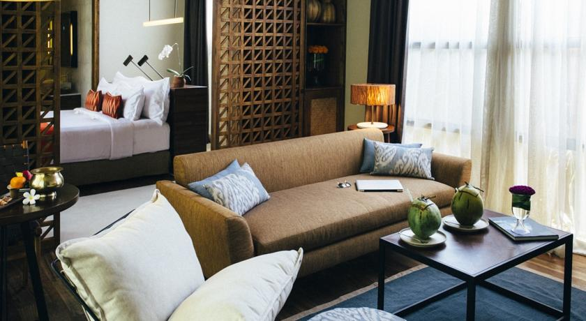 Hotel Suite Bisma Eight