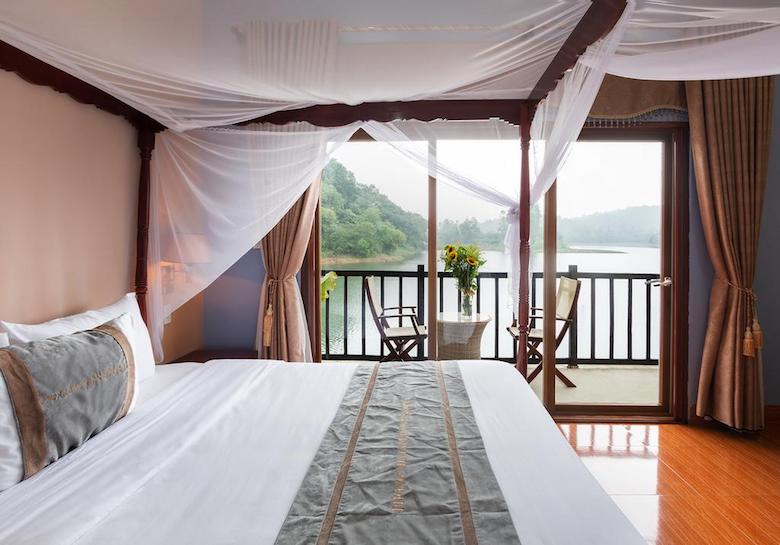 hotel tips vietnam phong nha