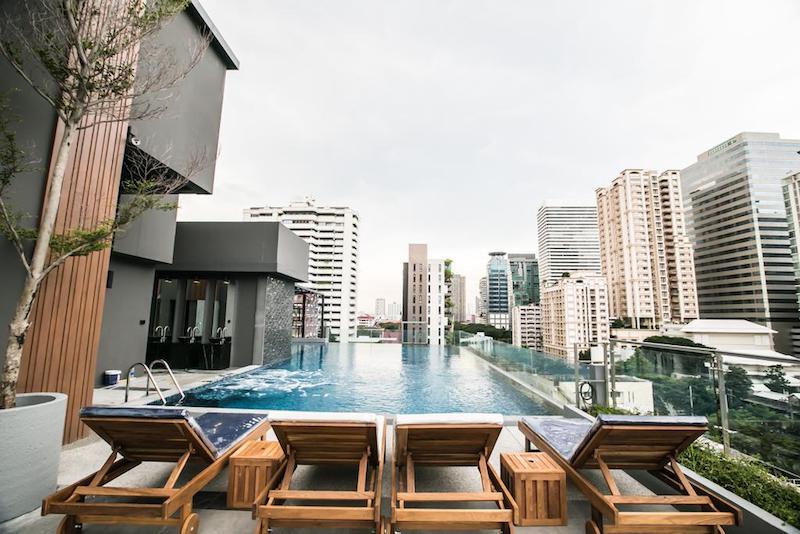 Arte hotel bangkok
