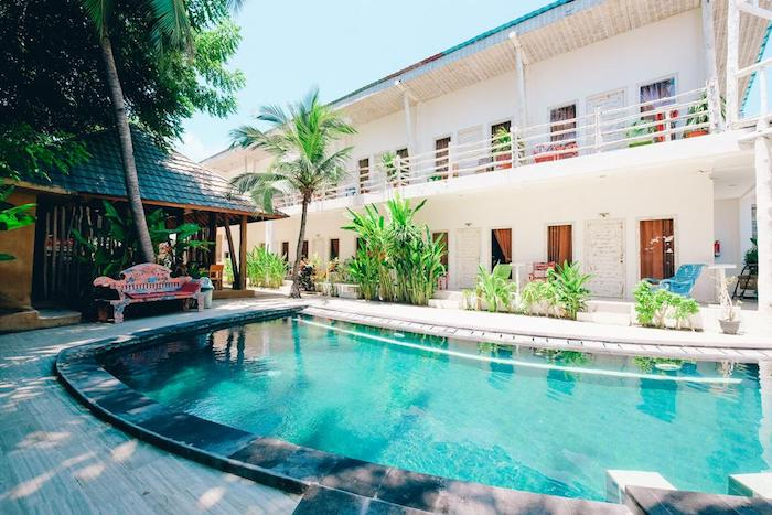 Gili Amor Boutique Resort tip
