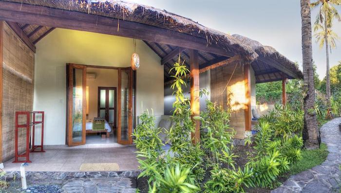 Hotel tips gili trawangan air en meno waar overnachten op de gili 39 s - Gili air manta dive ...
