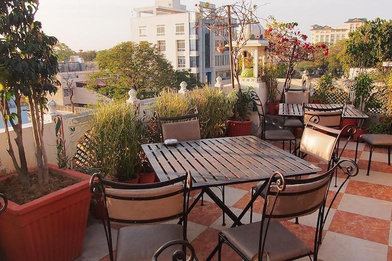 jaipur hotel tips