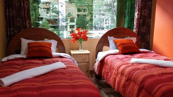 Hostal Cusi Qoyllor