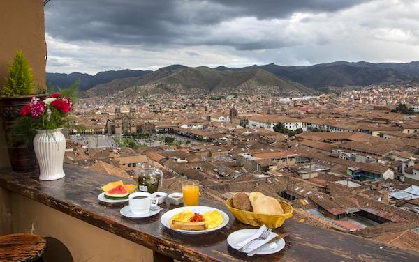 Hostal Wara Wara Cusco
