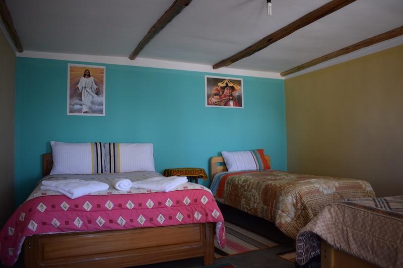 Hostel Isla del Sol