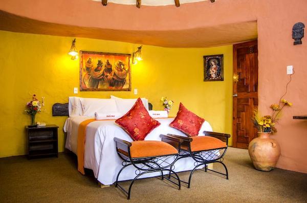 Hotel Kuntur Wassi